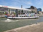 Decouvrez le 'Best Of' album photos de Brussels by Water