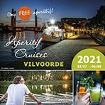 Aperitif cruises Vilvoorde