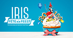 Fête de l'Iris 2019 Irisfeest