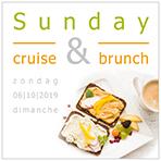 06/10/2019: Sunday cruise & brunch