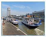 Sailhappening: start tourist sailing season 2015