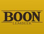 Weekend van 6 en 7 mei 2017:<br>Toer de Geuze bij Brouwerij Boon