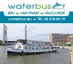 Waterbus 2018
