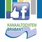 Kanaaltochten Brabant op facebook