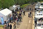 Kampenhout: start toeristisch vaarseizoen 2019