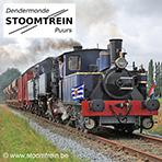 Scheldeland in Stoom - Schelderondvaart