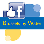 Brussels by Water on facebook